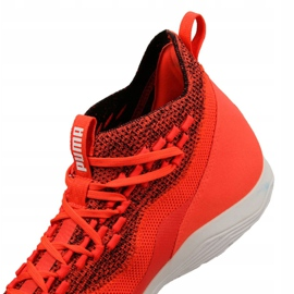 Puma 365 Ignite Fuse 1 M voetbalschoenen 105514-02 rood rood 8