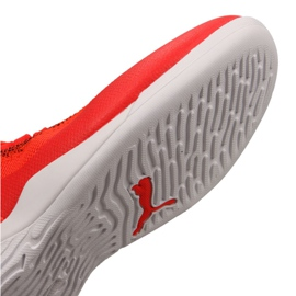Puma 365 Ignite Fuse 1 M voetbalschoenen 105514-02 rood rood 10