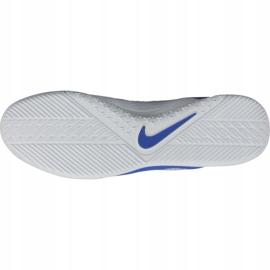 Nike Phantom Vsn Academy Ic M AO3225-410 indoorschoenen blauw wit, blauw 1