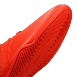 Indoorschoenen Under Armour Magnetico Select Ic M 3000 117-600 rood oranje 2