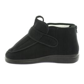 Befado schoenen DR ORTO 987D002 zwart 3