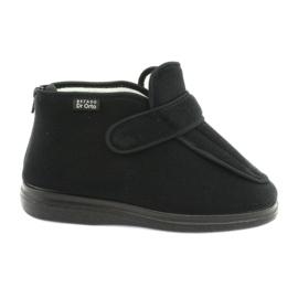 Befado schoenen DR ORTO 987D002 zwart 1