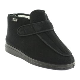 Befado schoenen DR ORTO 987D002 zwart 2