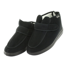 Befado schoenen DR ORTO 987D002 zwart 4