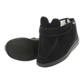 Befado Zie schoenen voor dames pu orto 987D002 zwart 6