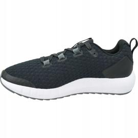 Under Armour Suspend Jr 3022054-001 schoenen zwart zwart 1