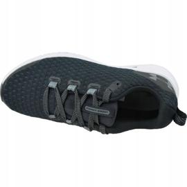 Under Armour Suspend Jr 3022054-001 schoenen zwart zwart 2