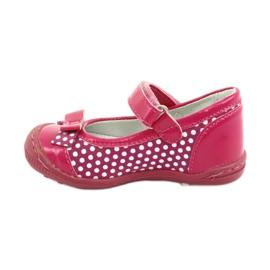 Ballerina's meisjes Ren But 1405 roze wit 2