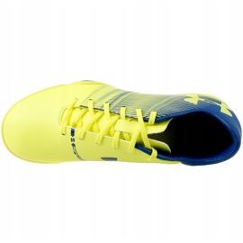 Under Armour Spotlight In M 1289538-300 schoenen geel geel 2