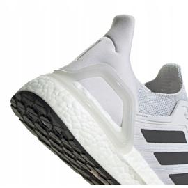 Adidas UltraBoost 20 M EG0694 schoenen grijs 4