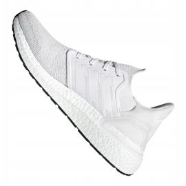 Adidas UltraBoost 20 M EF1042 schoenen wit 2