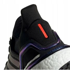 Adidas UltraBoost 20 M EG0692 schoenen zwart 3
