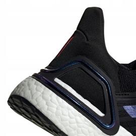 Adidas UltraBoost 20 M EG0692 schoenen zwart 4