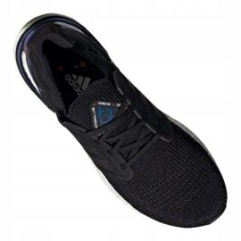 Adidas UltraBoost 20 M EG0692 schoenen zwart 5