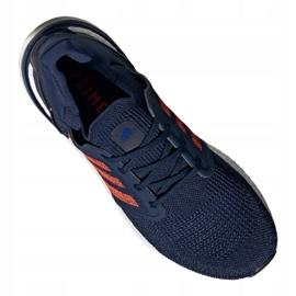 Adidas UltraBoost 20 M EG0693 schoenen marine 1