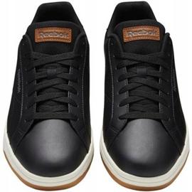 Reebok Royal Complete Clean M DV8822 schoenen zwart 1