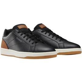 Reebok Royal Complete Clean M DV8822 schoenen zwart 2
