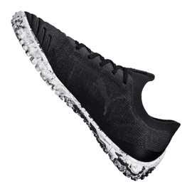 Puma 365 Concrete 1 St M 105988-01 schoenen zwart zwart 4