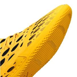 Puma Future 5.3 Netfit It M 105799-03 schoenen geel zwart, geel 1