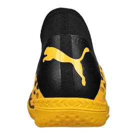Puma Future 5.3 Netfit It M 105799-03 schoenen geel zwart, geel 2