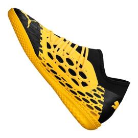 Puma Future 5.3 Netfit It M 105799-03 schoenen geel zwart, geel 5