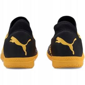 Puma Future 5.4 It M 105804 03 indoorschoenen geel geel 5