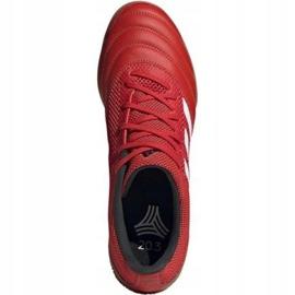 Adidas Copa 20.3 In Sala M G28548 indoorschoenen rood rood 1