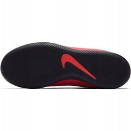 Indoorschoenen Nike Phantom Vsn 2 Club Df Ic Jr CD4072-606 zwart rood 5