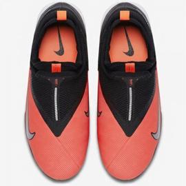 Indoorschoenen Nike Phantom Vsn 2 Academy Df Ic Jr CD4071-606 rood rood 1