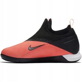 Indoorschoenen Nike Phantom Vsn 2 Academy Df Ic Jr CD4071-606 rood rood 2