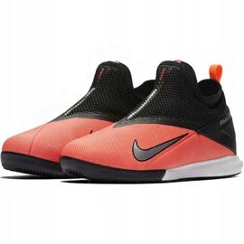 Indoorschoenen Nike Phantom Vsn 2 Academy Df Ic Jr CD4071-606 rood rood 3