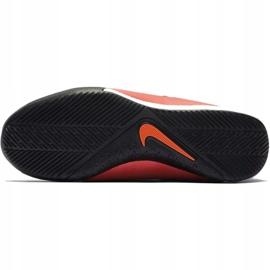 Indoorschoenen Nike Phantom Vsn 2 Academy Df Ic Jr CD4071-606 rood rood 5