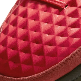 Nike Tiempo Legend 8 Academy Ic M AT6099-606 indoorschoenen rood rood 5