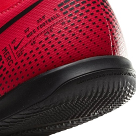 Nike Mercurial Superfly 7 Club Ic M AT7979-606 indoorschoenen rood rood 5