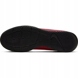 Nike Mercurial Superfly 7 Club Ic M AT7979-606 indoorschoenen rood rood 7