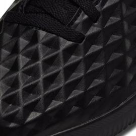 Nike Tiempo Legend 8 Club Ic Jr AT5882-010 indoorschoenen zwart zwart 5