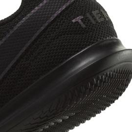 Nike Tiempo Legend 8 Club Ic Jr AT5882-010 indoorschoenen zwart zwart 6