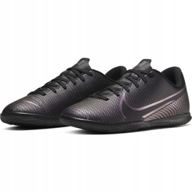 Nike Mercurial Vapor 13 Club Ic Jr AT8169-010 indoorschoenen zwart zwart 5