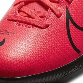 Nike Mercurial Vapor 13 Club Ic Jr AT8169-606 indoorschoenen rood rood 3