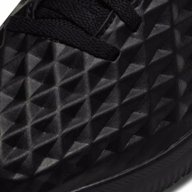 Nike Tiempo Legend 8 Club Ic M AT6110-010 indoorschoenen zwart zwart 5