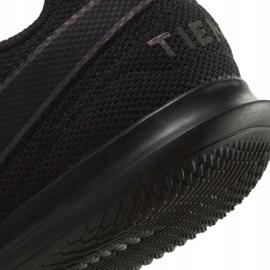 Nike Tiempo Legend 8 Club Ic M AT6110-010 indoorschoenen zwart zwart 6