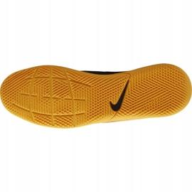 Nike Tiempo Legend 8 Club Ic M AT6110-008 indoorschoenen zwart zwart 2