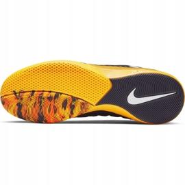 Nike LunarGato Ii Ic M 580456-018 indoorschoenen zwart zwart 5