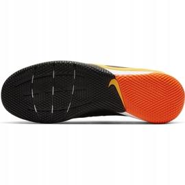 Binnenschoenen Nike Tiempo React Legend 8 Pro Ic M AT6134-008 zwart zwart 5
