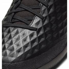 Binnenschoenen Nike Tiempo React Legend 8 Pro Ic M AT6134-008 zwart zwart 6