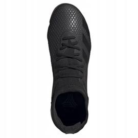 Adidas Predator 20.3 In M EE573 indoorschoenen zwart zwart 1