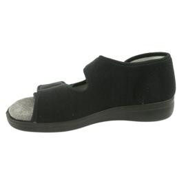 Dr.Orto Befado damesschoenen 070D001 zwart 3