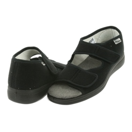 Dr.Orto Befado damesschoenen 070D001 zwart 5
