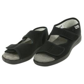 Dr.Orto Befado damesschoenen 070D001 zwart 4