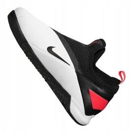 Nike Phantom Vsn 2 Academy Df Ic Jr CD4071-106 schoenen wit wit, zwart 1